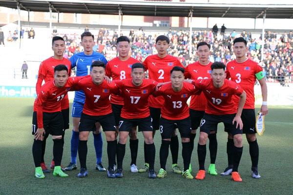 Монголын хөлбөмбөгийн шигшээ багийн тамирчдын сонирхолтой баримтууд