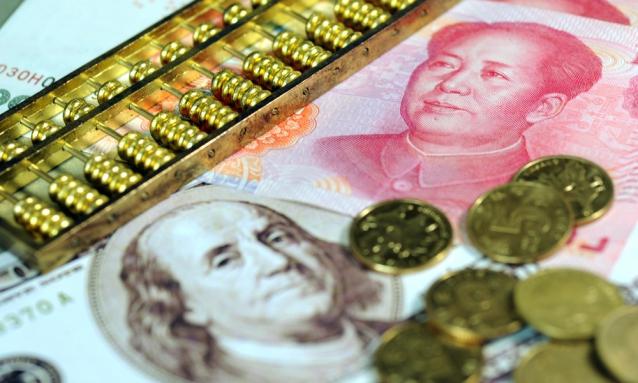 Хятадад батлан хамгаалах салбарын компаниудын хувьцааны ханш өсчээ