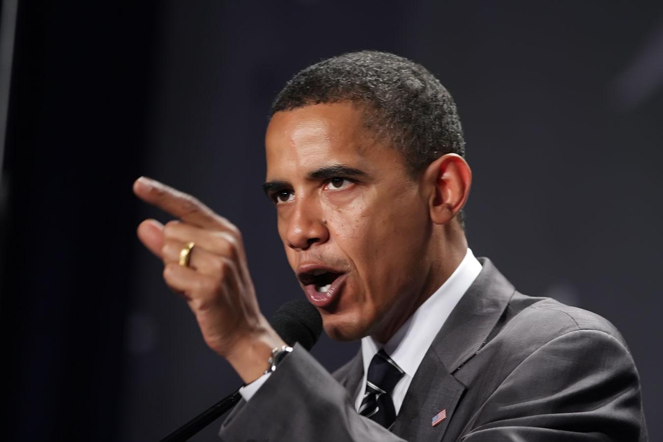 Б.Обама баячуудын татварыг нэмэх бодолтой байна