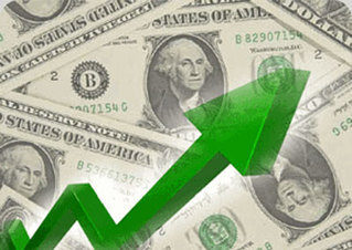 Долларын ханш эргээд өсч эхэллээ