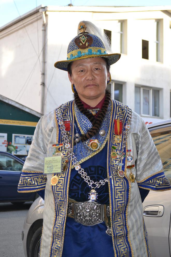 Дэлхийн Чингис хааны академийн ерөнхийлөгч П.Давааням хэвлэлийн бага хурал зарлалаа