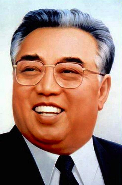 Ким Ир Сен 100 наслахыг хүсч байжээ