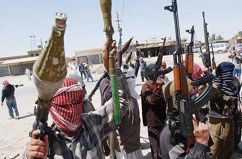 Лалын босогчид сирийн цэргийн онгоцыг сөнөөжээ