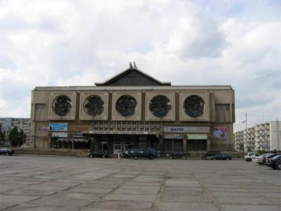 Лениний музейг авч үлдэх МАН-ын төлөвлөгөө гэв үү?