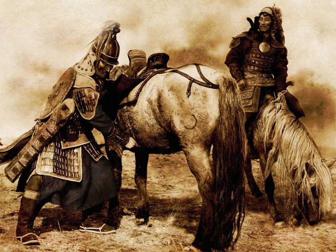 Монгол хүний цээрлэх зүйлүүд