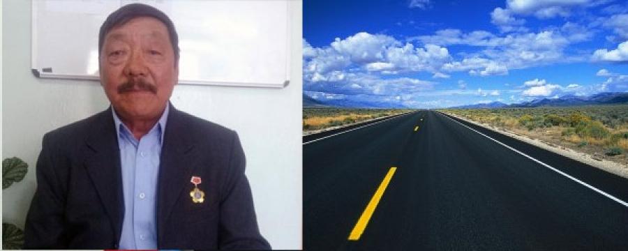 Н.Лхагвадорж: Манайх шиг хямд зардлаар зам тавьдаг улс байхгүй