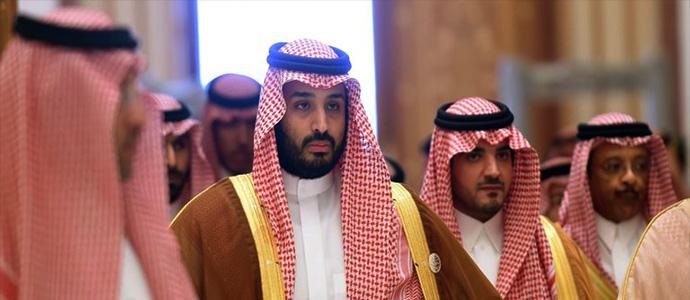 Reuters: Саудын Арабын хунтайж сэтгүүлч Хашоггийн хэргээс болж хаан ширээгээ алдаж магадгүй