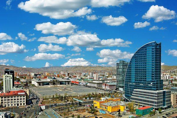 Улаанбаатар хотод өдөртөө 8-10 градус дулаан байна