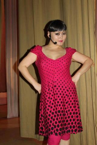 Өнөөдөр жүжигчин Г.Ундармаагийн төрсөн өдөр