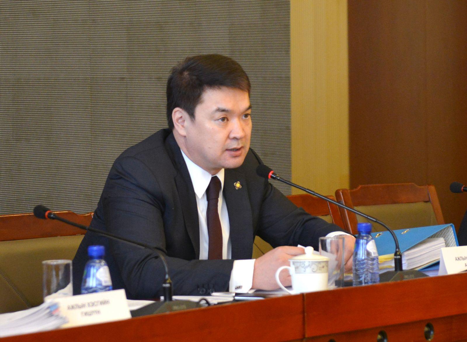 Ч.Сайханбилэгийг Монгол Улсын Ерөнхий сайдад нэр дэвшүүлэх талаар хэлэлцэж байна