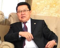 Ч.Улаан: Тайвширцгаа, Монгол Улс өрийн дарамтад орохгүй