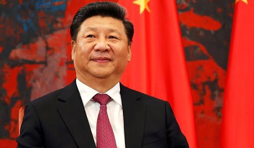 Ши Жинпинь: БНХАУ ядуурлыг ялж чадлаа