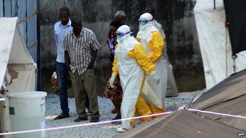 Эбола вирусаар 5000 хүн өвчилжээ