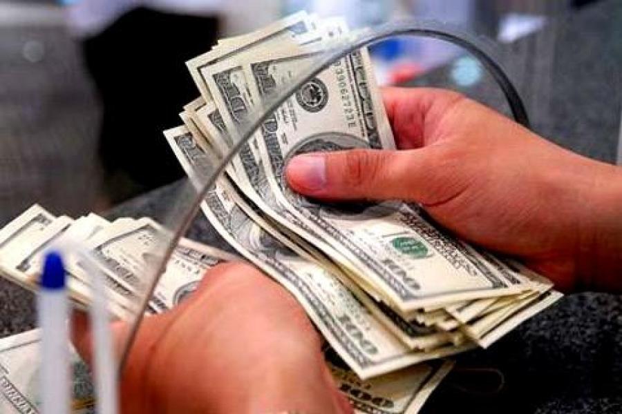 Ам.доллар 2477 төгрөгтэй тэнцлээ
