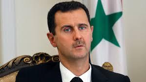 """Асад """"Исламын улс""""-ын удирдагч аль-Багдадиг баривчлаагүй байгаа гэв"""