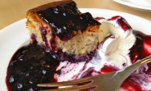 Хоол: Нэрстэй бялуу