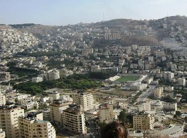 Газын зурвасын бүх худалдаачид Израилийн хоригийн эсрэг ажил хаяв