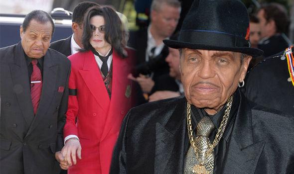 Попын хаан Майкл Жексоны эцэг таалал төгсчээ