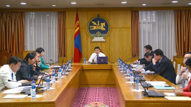 Монголд нэвтрэх визийн хүсэлтийг хязгаарлана