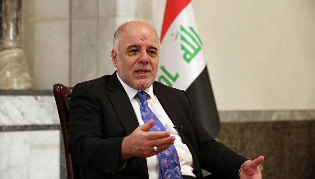 Иракийн ерөнхий сайд шинэ Засгийн газраа байгуулахын тулд эвсэл байгуулахаа мэдэгдлээ
