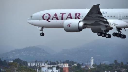 Турк улс Катарт 5000 тонн хүнс нийлүүлжээ