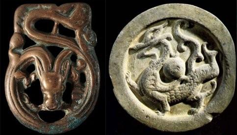 Археологичид анхны лууны дүрслэлийг Сибириэс нээсэн гэв