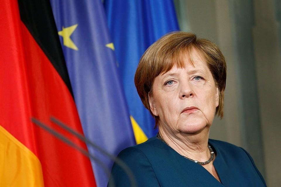 Канцлер Меркель 13 дахь удаа дэлхийн хамгийн нөлөө бүхий эмэгтэйгээр тодорлоо