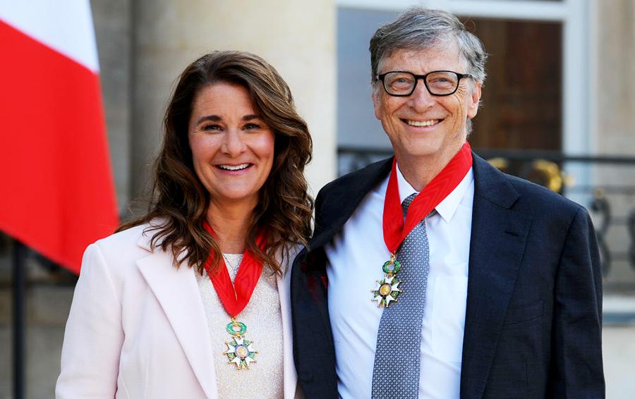 Forbes буяны үйлсэд хамгийн их мөнгө хандивласан тэрбумтнуудын жагсаалтыг гаргажээ