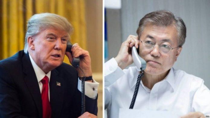 Солонгосын хойгийг цөмийн зэвсэггүй болгох нь АНУ-ын зорилт ч нэн даруй биелүүлэхээр яарахгүй гэв