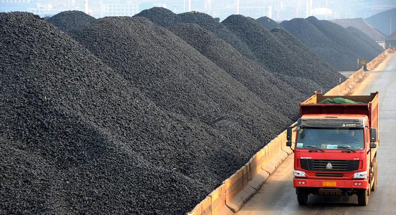 Коксжих нүүрсний үнэ унаж эхэллээ