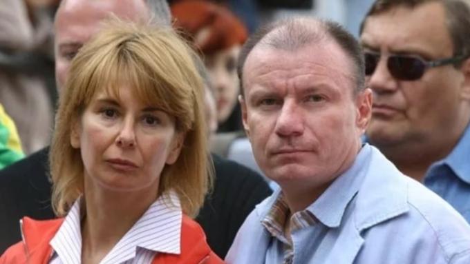 Оросын тэрбумтан Потанины экс эхнэр дахин 850 тэрбум рубль нэхэмжилжээ