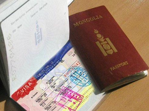 Гадаад паспортыг цахимжуулна