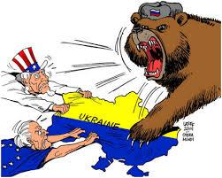 Америкаас Орост хориг тавих нь хоёр орны харилцааг улам ээдрээтэй болгоно