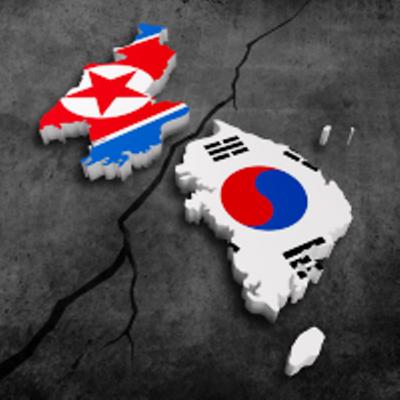 Агаарын бөмбөлгөөс болж Хоёр Солонгос буудалцлаа