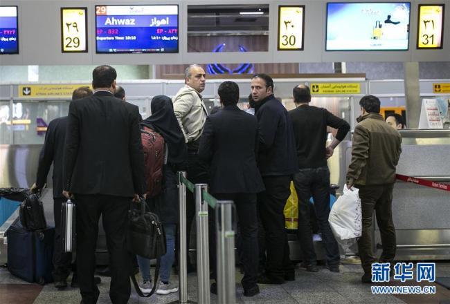 Ираны зорчигч тээврийн нисэх онгоц сүйрч, 66 хүн амиа алджээ