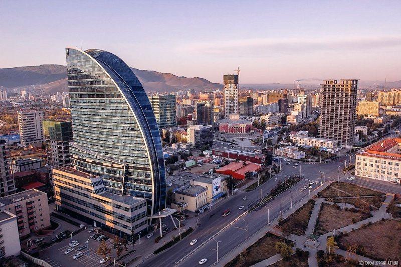 Сэхээнд орсон Улаанбаатарын шийдэл шинэ хот гэж үзэв