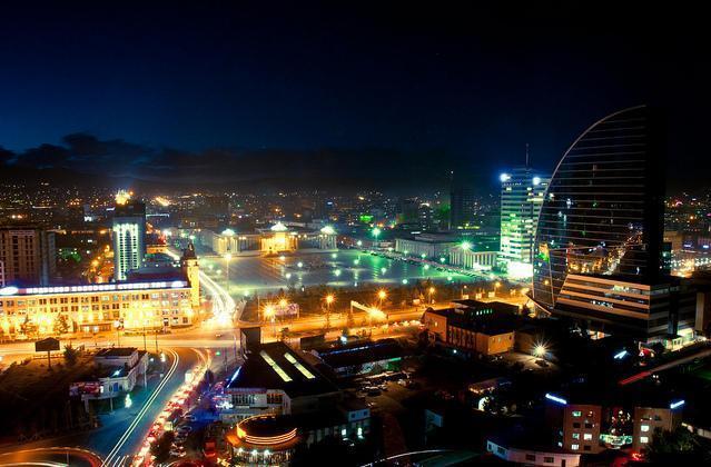 Улаанбаатарт шөнөдөө 20 градус хүйтэн