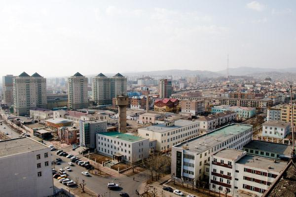 Улаанбаатар хотын инфляци жилийн өмнөхөөс 13.6 хувиар өсчээ