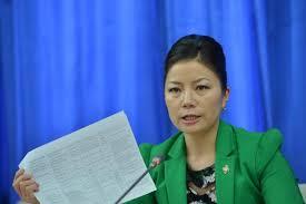 Д.Ганхуяг: Г.Уянга, Ц.Элбэгдорж авилга авсан баримтуудыг АТГ-т өгсөн нь юу болов