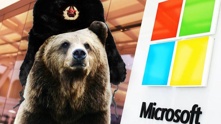 """Орос хакерууд Европын холбоог ОНИЛСОН гэж """"Microsoft"""