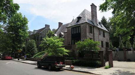 Тиллерсон Обама болон Иванка Трампынхтай хөрш байшинг 5 сая доллараар худалдаж авчээ