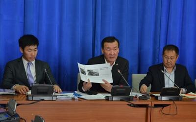 С.Ганбаатар: Монголчууд Оюутолгойн 34 хувиа роялти гэж ойлгосон ч өртэй, хүүтэйгээр худалдаж авсан
