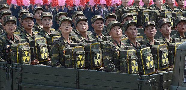 Хойд Солонгосын