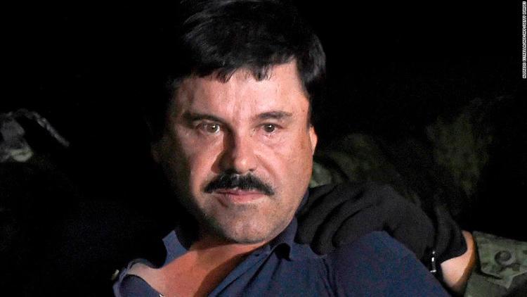 Эль Чапо насан эцэстлээ АНУ-ын шоронд хоригдоно