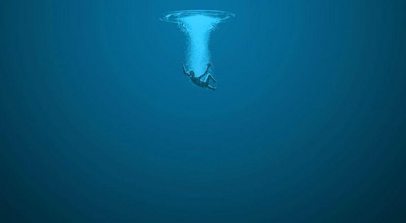 Усанд живсэн хүнд үзүүлэх анхны тусламж