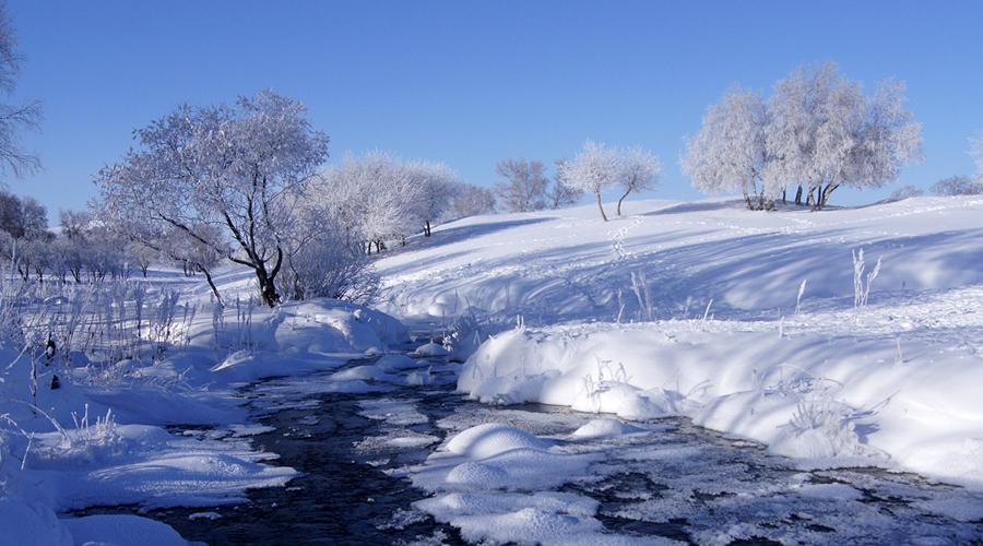 Image result for inner mongolia landscape winter