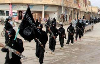"""""""Лалын улс""""-ынхан Иракт 45 хүнийг шатаан хөнөөжээ"""
