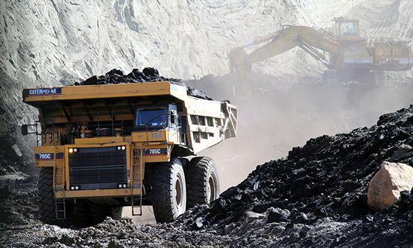 Нүүрсний экспорт 3,893.5 мянган тоннд хүрч, өмнөх оны үеэс 42.9 хувиар өсжээ