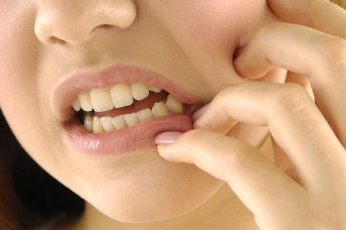 Шүдний өвчинг анагаахуй
