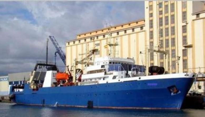 Оросын далайд 53 далайчин амь эрсэджээ